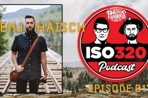 017: Benj Haisch, Pacific Northwest Wedding Photographer!