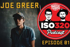 019: Joe Greer, LA Fine Art Photographer!