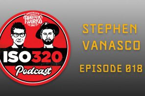 018: Stephen Vanasco, LA Fine Art Photographer!