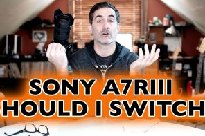Sony A7RIII Review – Should I Switch?!?!